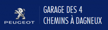 Garage des 4 Chemins à Dagneux